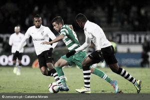 Resumen 1ª jornada fase de grupos de la Taça da Liga