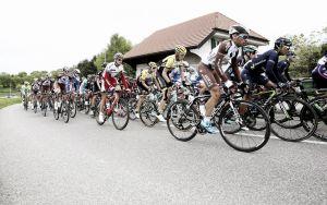 Resultado 5ª etapa del Tour de Romandía 2015