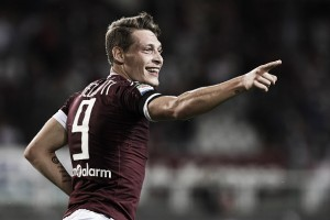 Belotti sidelined for 2-3 weeks