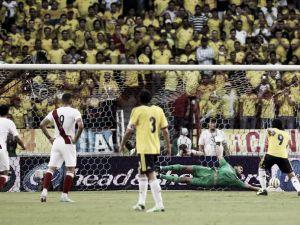 Historial Colombia vs Perú: supremacía tricolor en Eliminatorias