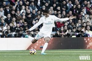 """Varane: """"Necesitamos ganar, porque jugar bien no es suficiente"""""""