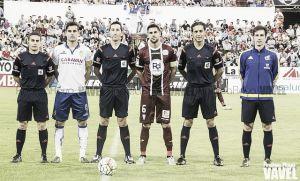 Fotos e imágenes del Real Zaragoza 0-1 Córdoba CF, de la cuarta jornada de Segunda División