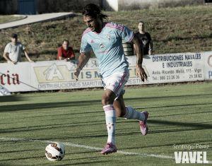 """Larrivey: """"El Villarreal está en un gran momento"""""""