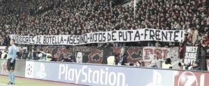 La UEFA multa al Bayer Leverkusen por conducta antideportiva en Champions