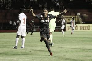 Destaque em vitória contra Salgueiro, jovem Pardal comemora oportunidade no Sport