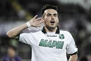 Sassuolo reject Villarreal's advances towards Sansone