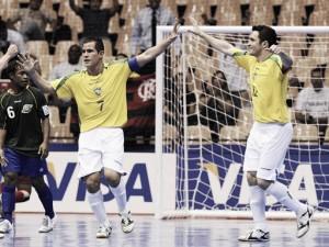 A vida dentro e fora das quadras: lenda do futsal brasileiro, Vinícius conversa com a VAVEL