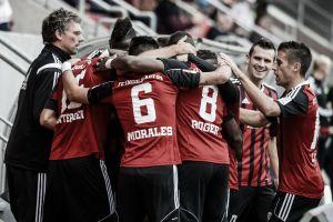 El Ingolstadt 04, último rival de la gira