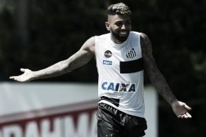 Resultado Santos x São Caetano pelo Campeonato Paulista 2018 (2-0)