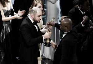 Os oito principais momentos do Oscar 2017