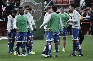 Girona FC – Sporting de Gijón: puntuaciones del Sporting, jornada 25 de la Liga Adelante