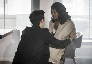 CRÍTICA: The Flash 04x03 - Luck Be a Lady