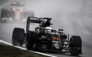 2017 será una gran oportunidad para Mclaren según Fernando Alonso