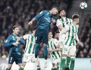 Sergio Ramos, el defensor que también es delantero