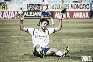 Fotos e imágenes del Real Zaragoza B - Valencia Mestalla, jornada 38 de 2ª División B grupo III