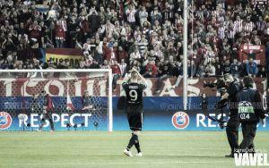 El Vicente Calderón recupera el sueño
