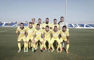 Primer empate para Atlético Baleares y Cartagena