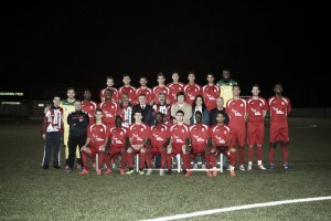 La empresa BeToBe Sport entra en el Almancilense