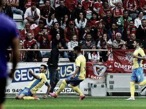 Resumen 2ª jornada de la Liga NOS 2015/16