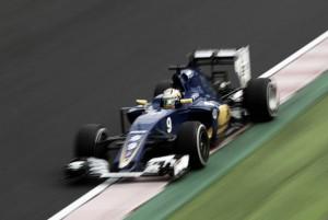 Sauber utilizará motores Ferrari del 2016 el año que viene
