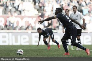 Resumen 4ª jornada de la Primeira Liga