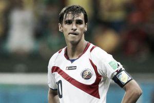 Bryan Ruiz firma tres temporadas por el Sporting de Portugal
