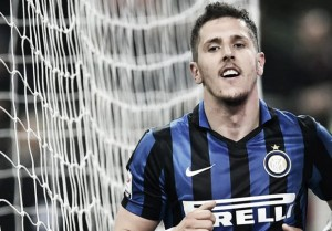 Inter working on getting rid of Jovetic