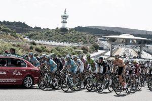 Vuelta a España 2014: etapa a etapa