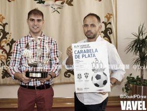 Cartagena ya conoce su trofeo