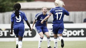 2015 FA Women's Cup Final: Chelsea's Road to Wembley