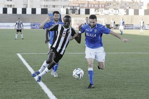 Melilla - Lucena: tres puntos para no desesperar