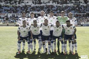 Fotos e imágenes del Real Zaragoza - UD Las Palmas de la trigésimo séptima jornada de la Liga Adelante