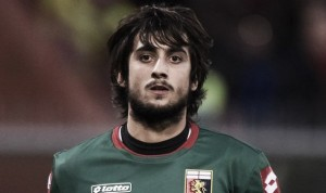 "Perin's agent Roggi admits his client is in need of a ""deserved step up"""