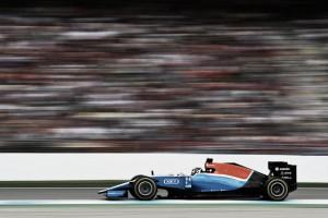 Manor no asegura el puesto de Wehrlein para 2017