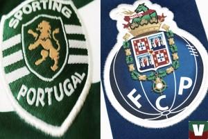 Sporting de Portugal y Oporto, una rivalidad centenaria