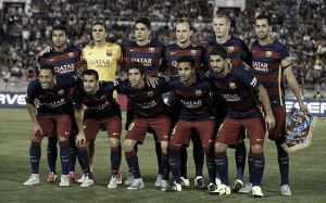 Scouting Manchester United's opposition: FC Barcelona