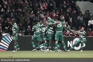Resumen 16ª jornada de la Primeira Liga