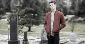 The Flash 03x19 - The Once and Future Flash
