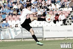 CP Cacereño - Sevilla Atlético: el Príncipe Felipe dictará sentencia