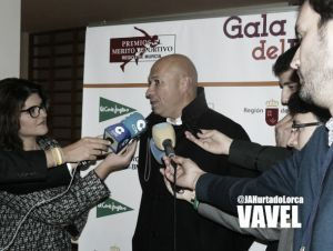 """Manolo Molina: """"La cosa ha cambiado para bien en los últimos días"""""""