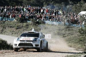 Repaso al 2014: Rally de Portugal, cuestión de neumáticos