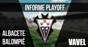 Informe VAVEL playoffs 2017: Albacete Balompié