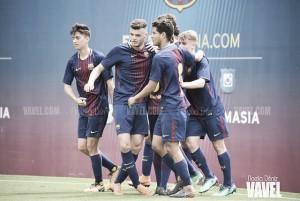 UE Cornellà y Escola F. Gavà los rivales de La Masía en la Copa Catalunya