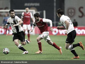 Vitória Guimarães vs Sporting Braga en vivo y en directo online