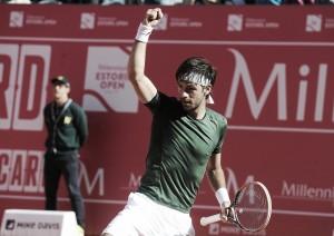 ATP Estoril: Main draw first-day recap