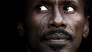 """Aliou Cissé: """"Nos habría gustado haber sido eliminados de una manera diferente"""""""