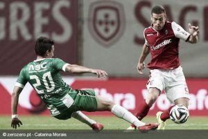 Sporting de Braga - Rio Ave: con la mente puesta en Jamor