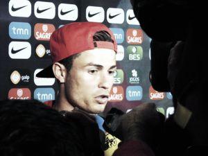 """Cristiano Ronaldo: """"A esta selección le falta madurez"""""""