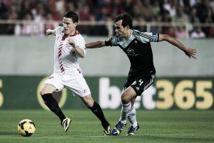 Sevilla vs Celta de Vigo en vivo y en directo online