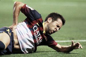Jordi Alba to miss UEFA Super Cup for Barcelona